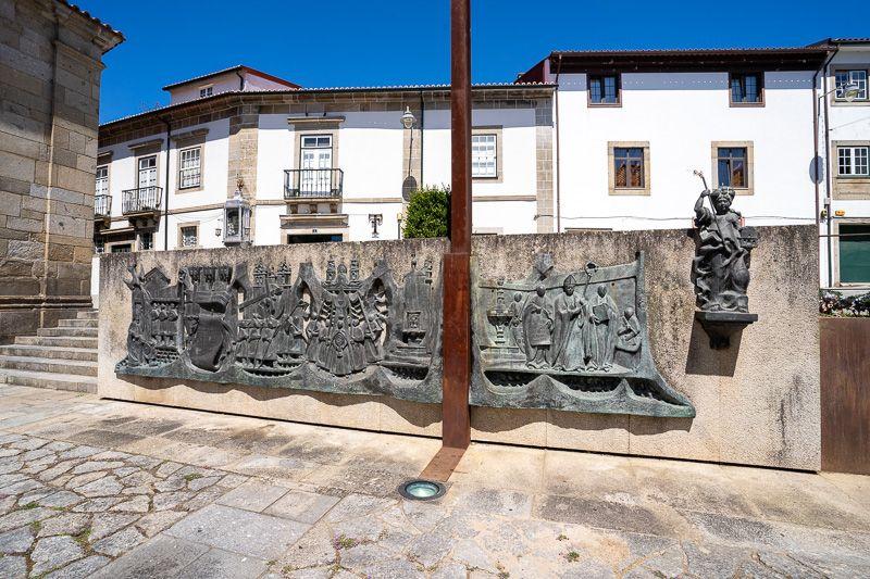 Qué ver en Braga: centro de Braga