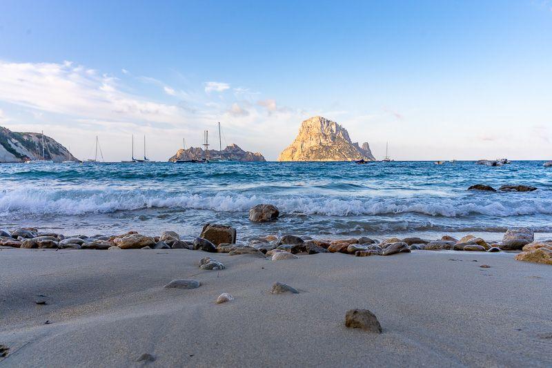 Qué ver en Ibiza: las mejores playas