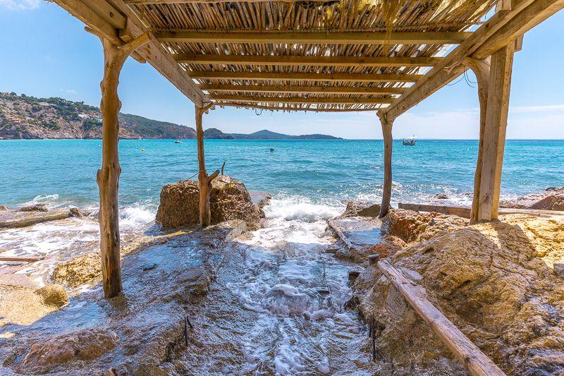 Qué ver en Ibiza: Es Cubells