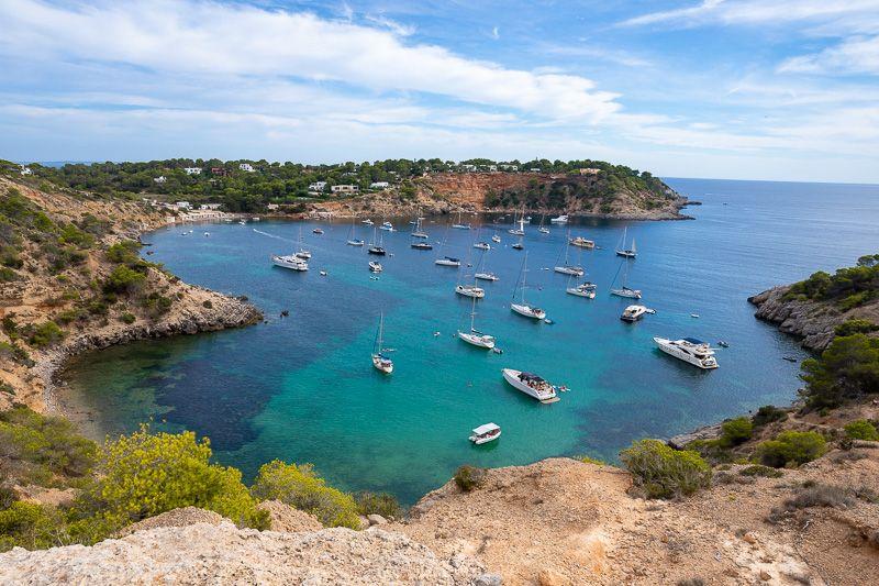 Qué ver en Ibiza: Es Cucó