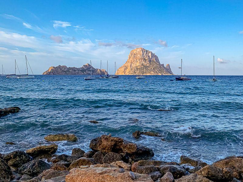 Qué ver en Ibiza: Es Vedrá