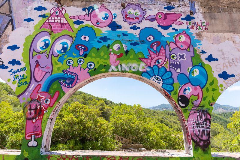 Qué ver en Ibiza: Festival Club
