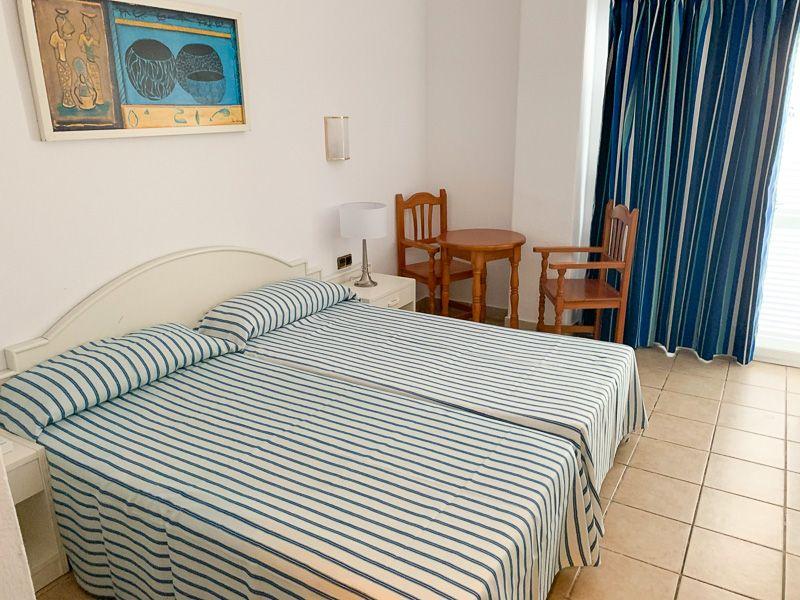 Dónde dormir en Ibiza: Globales Montemar