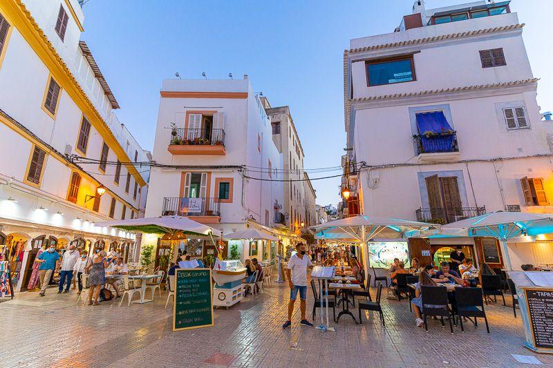 Qué ver en Ibiza: Eivissa