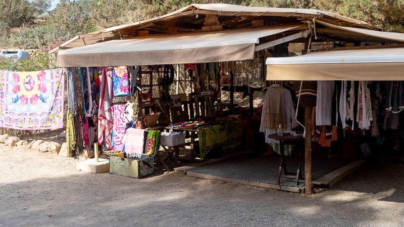 Qué ver en Ibiza: mercadillos en Ibiza