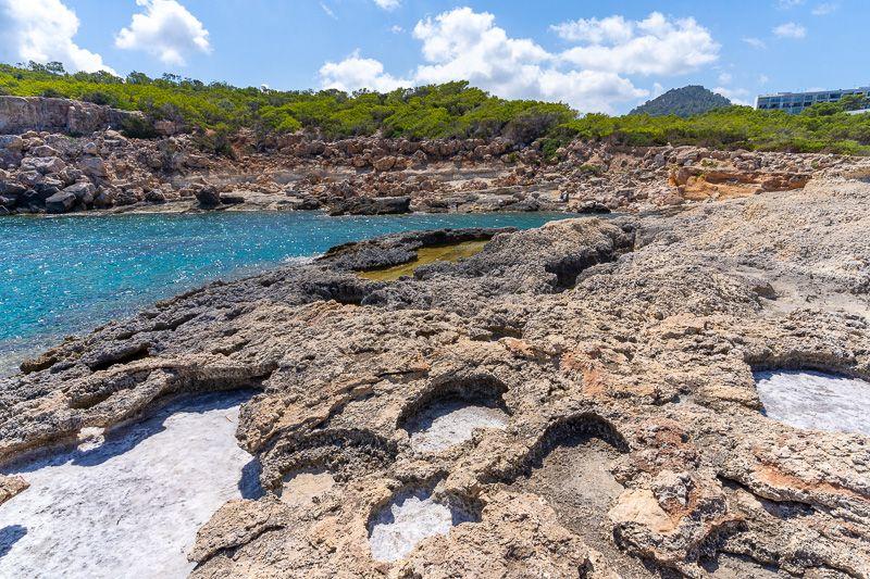 Qué ver en Ibiza: Punta Galera