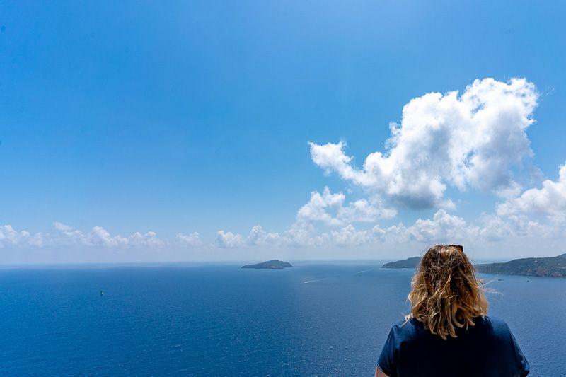 Qué ver en Ibiza: Punta Grossa