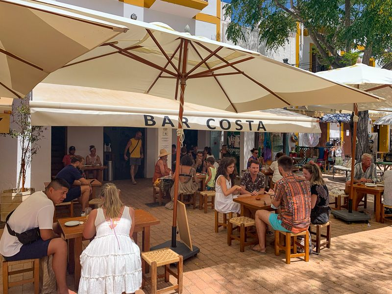 Qué ver en Ibiza: Santa Gertrudis