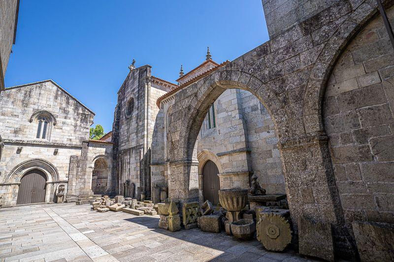 Qué ver en Braga: Sé de Braga