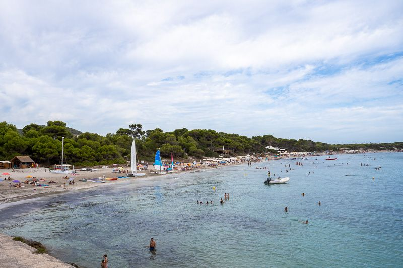 Qué ver en Ibiza: Ses Salines