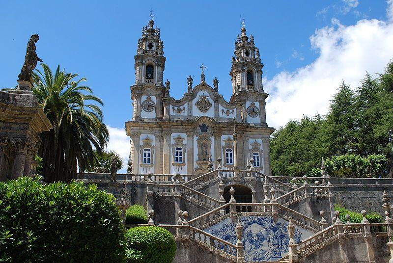 Excursiones desde Oporto: Lamego
