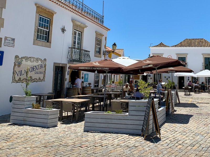Qué ver en Faro: Cidade Velha
