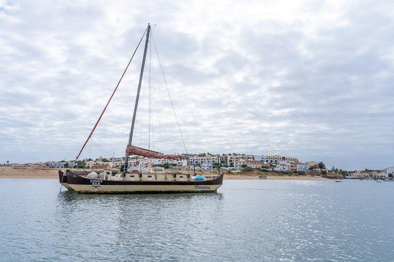 Qué ver en Portimao: Ferragudo