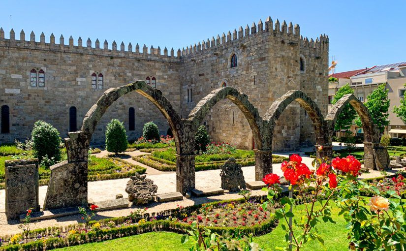 Excursiones desde Oporto: Braga
