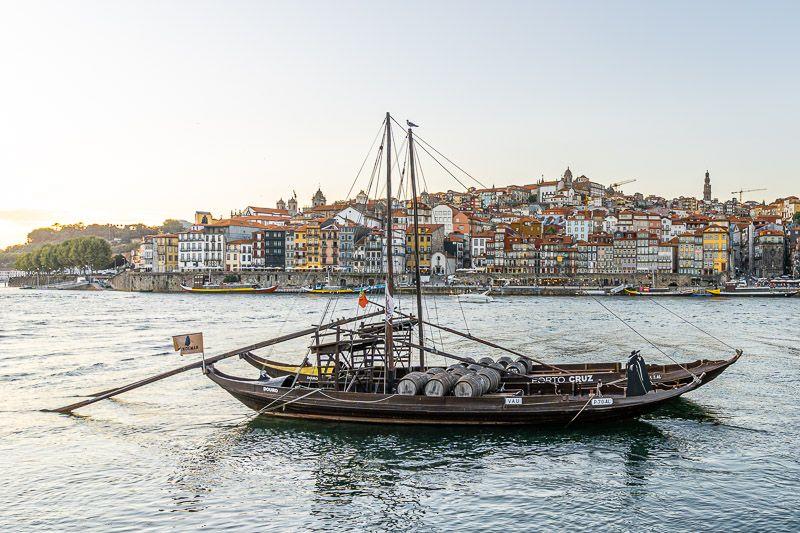 Crucero de los seis puentes por el Douro en Oporto, ¿merece realmente la pena?