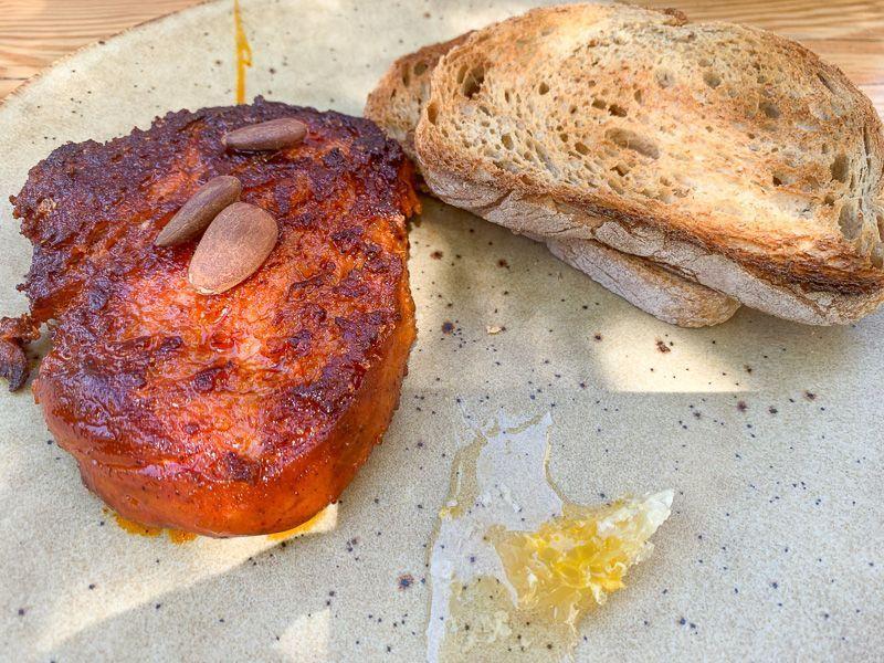 Dónde comer en Ibiza: Can Mimosa