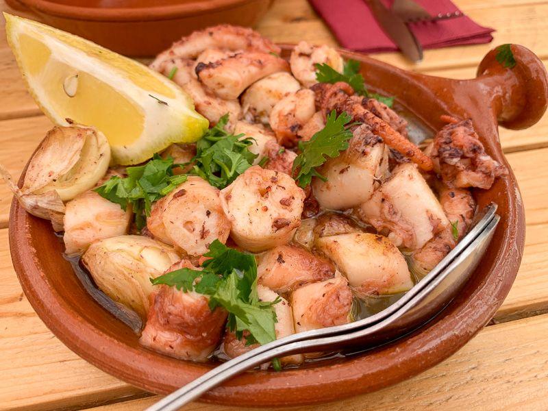 Dónde comer en Faro: los mejores restaurantes