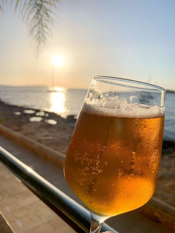 Dónde comer en Ibiza: Kasbah