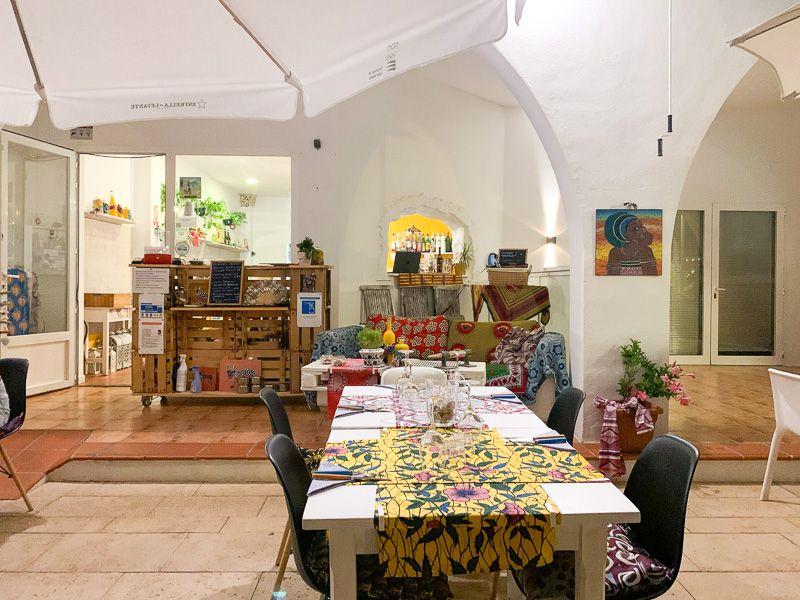 Dónde comer en Ibiza: Marytierra