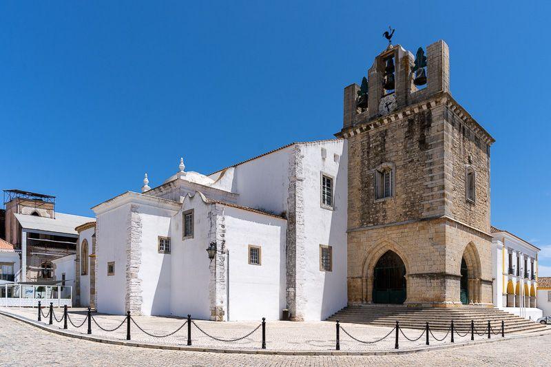 Qué ver en Faro: Sé de Faro