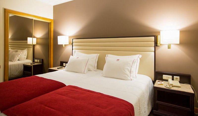 Dónde dormir en Vila Real: Hotel Miracorgo