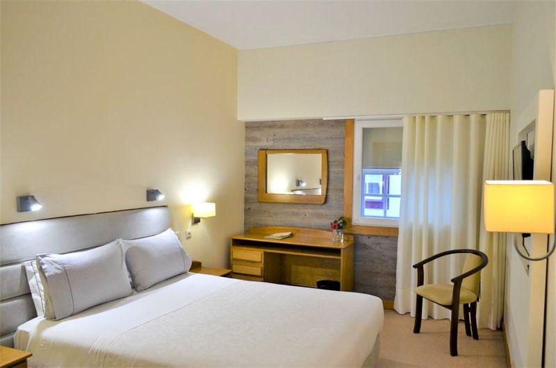 Dónde dormir en Guimaraes: Hotel Toural