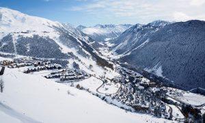 Baqueira Beret, destino seguro para disfrutar de la naturaleza este invierno