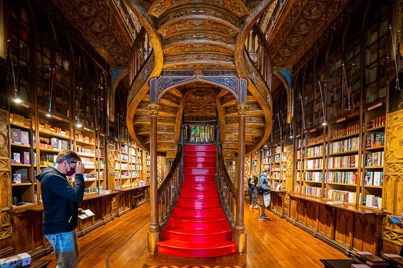 Curiosidades de Oporto: ¿nació Harry Potter en Oporto?
