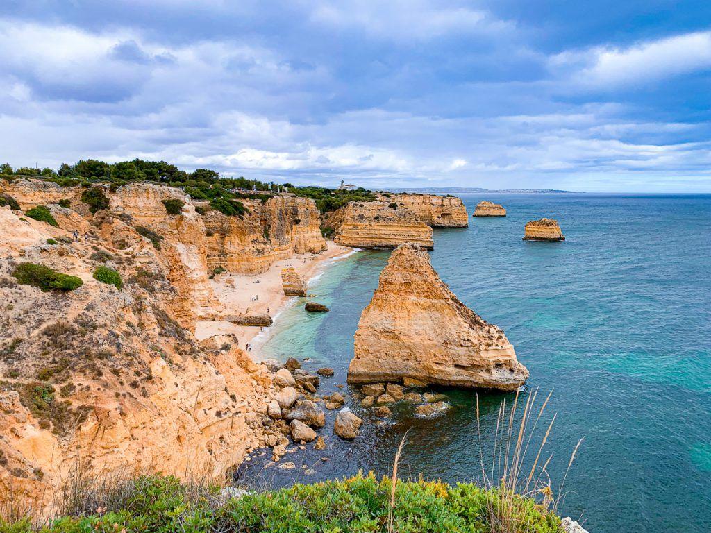 Imprescindibles del Algarve - Dónde dormir en el Algarve
