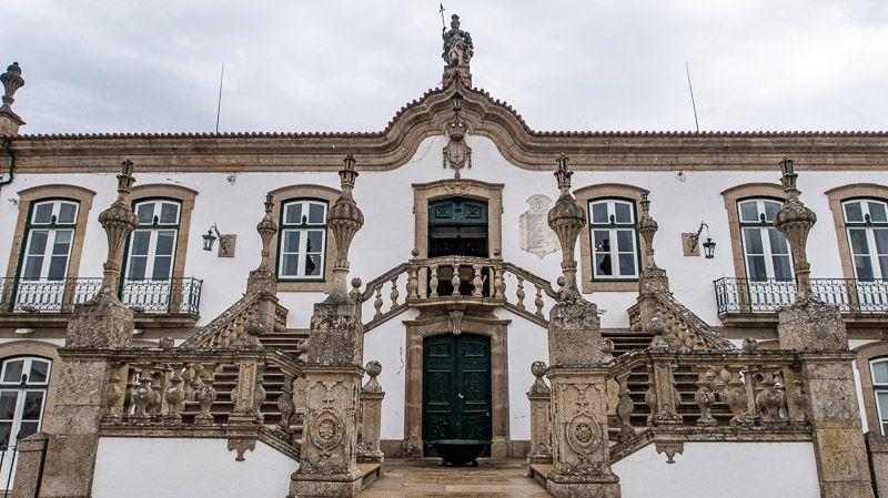 Qué ver en Vila Real: ayuntamiento de Vila Real