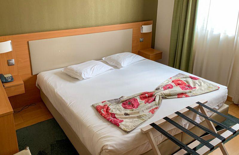 Dónde dormir en Chaves: Hotel Albergaria Borges