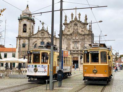 14 curiosidades de Oporto que SEGURO que no sabías