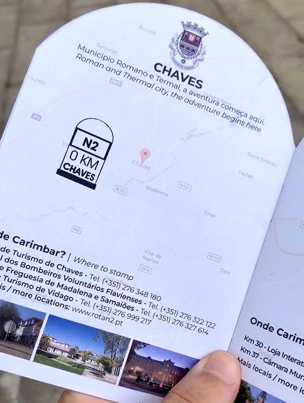 Qué ver en Chaves: visitar la oficina de turismo