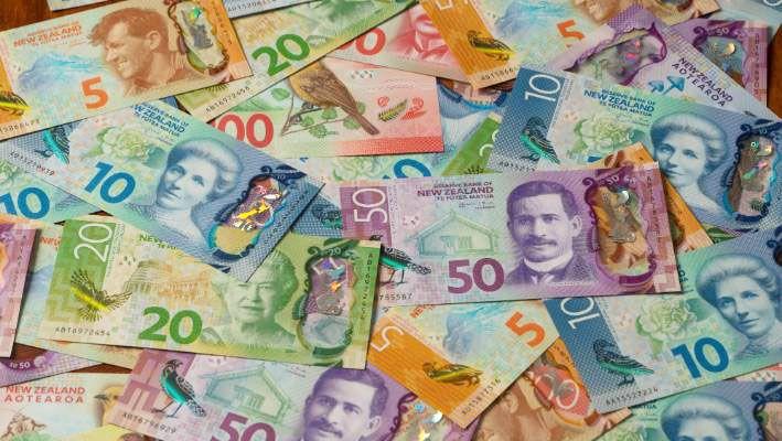 Moneda en Nueva Zelanda: así son los billetes