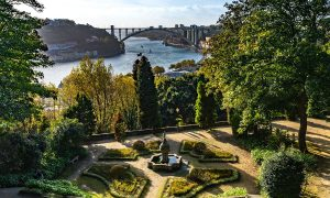 Los 6 mejores FREE tours por Oporto gratis y en español