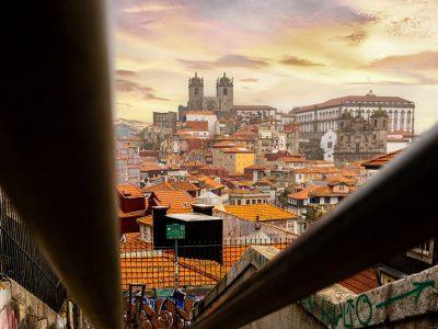 Los mejores miradores de Oporto [+MAPA]