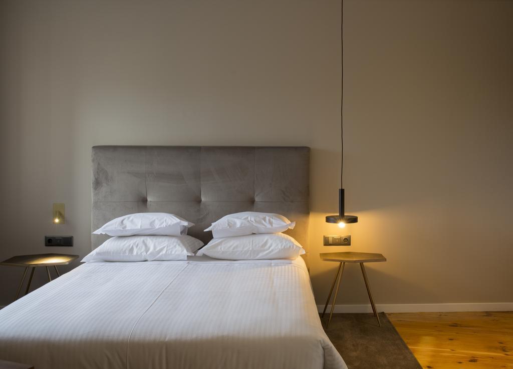 Dónde dormir en Viseu: Avenida Boutique Hotel
