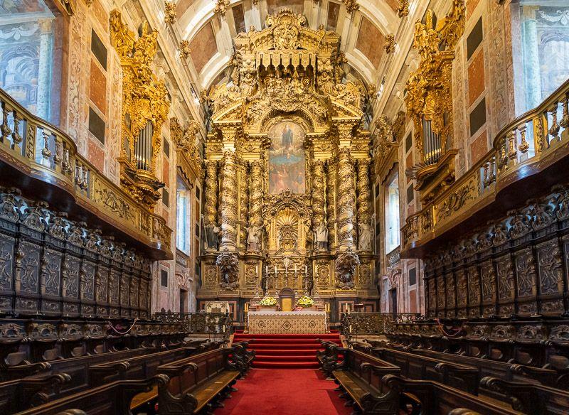 Visitar la catedral de Oporto: horarios, precios e información útil para visitarla