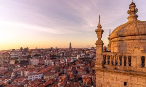 Visitar la Sé o Catedral de Oporto: horarios, precios e info útil