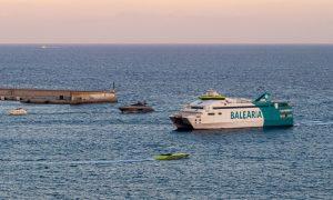 Cómo ir de Ibiza a Formentera BARATO y rápido (la mejor opción)