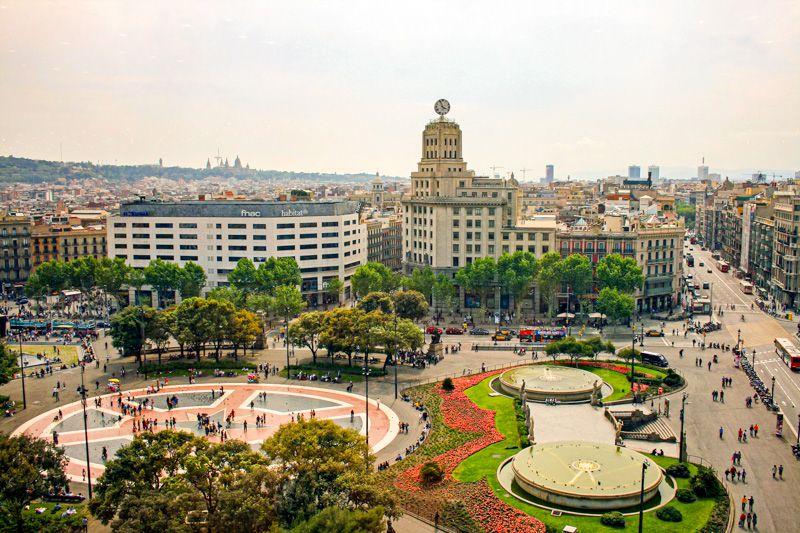 Los 10 mejores FREE tours por Barcelona gratis y en español
