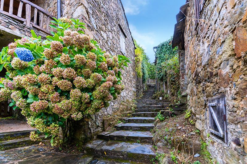 Etapa 3 de la ruta por la N2 entre Tondela y Serta: aldeas do Xisto - Las 12 mejores rutas en coche por Portugal: ruta por las aldeas do Xisto
