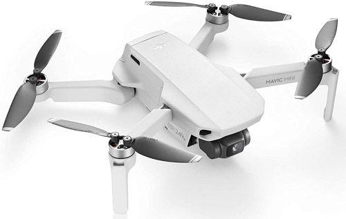 Los mejores regalos viajeros: ¡un dron!