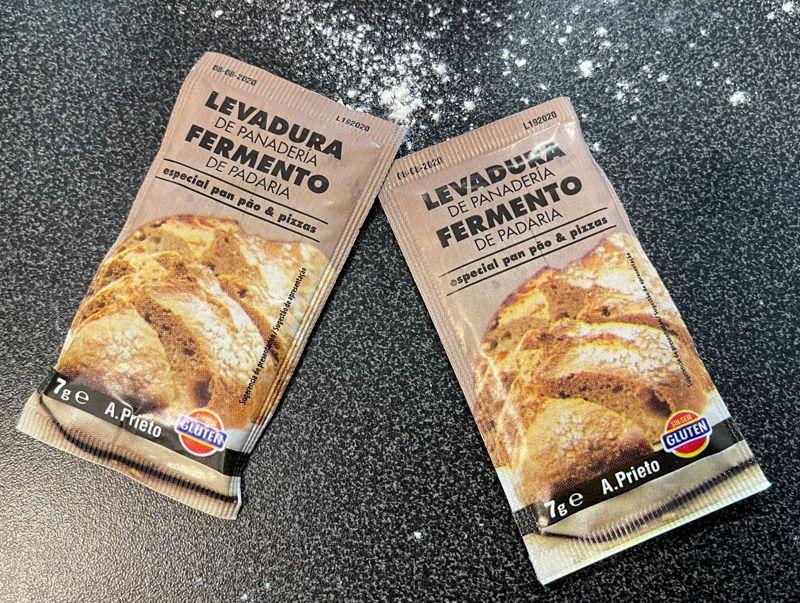 Receta de bagels: necesitas levadura fresca o de panadería