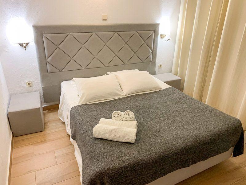 Dónde dormir en la quinta etapa de la N2: Belo Horizonte - dónde dormir en el Algarve - Dónde dormir en la ruta por la N2