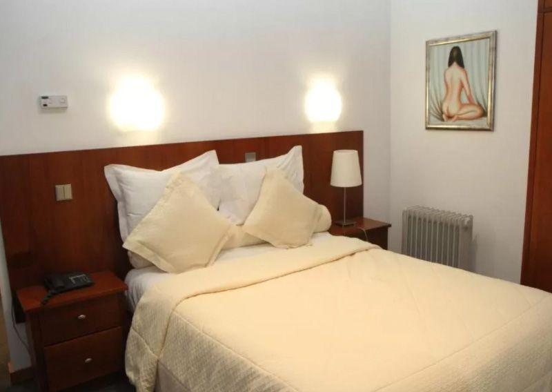 Dónde dormir en Lamego: Hotel Solar dos Pachecos