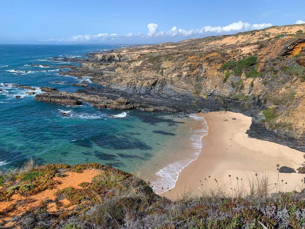 Qué ver y hacer en la Costa Vicentina - Las 12 mejores rutas en coche por Portugal