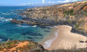 Qué ver y hacer en la Costa Vicentina del Alentejo portugués [GUÍA + ITINERARIO + MAPA]