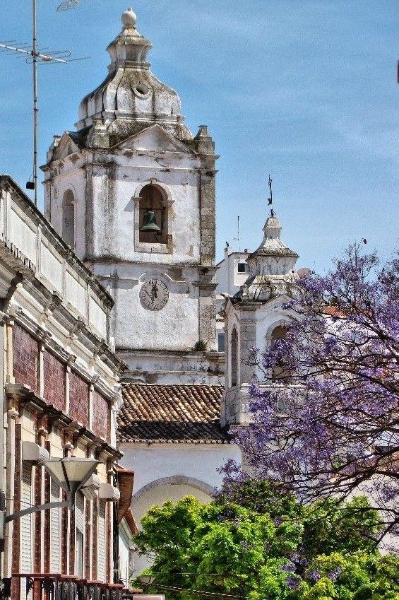 Qué ver en Lagos: igreja de Santo Antonio