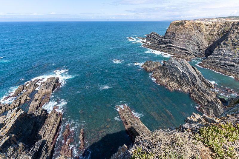 Qué ver y hacer en la Costa Vicentina: Cabo do Sardao